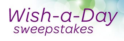 Wish-a-Day Sweepstakes