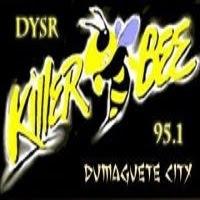 Killer Bee Dumaguete DYSR 95.1 MHz