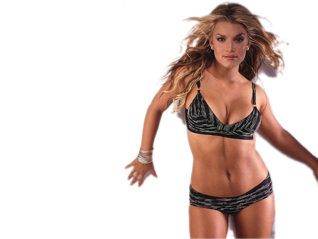 Jessica Simpson - Photos Hot