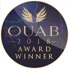APOLLO'S ORACLE OUAB 2018 READER OF THE YEAR WINNER