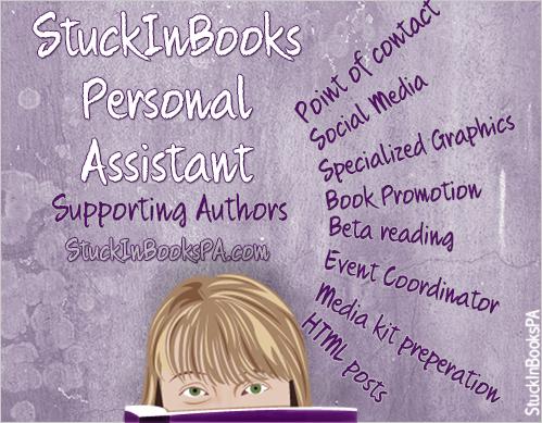 StuckInBooks Personal Assistant