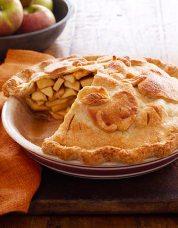 Cake Recipe: best double crust apple pie recipe, apple Pie