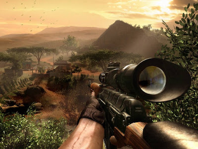 Download Game FarCry 2 + Fortune pack (PC) Full Version1