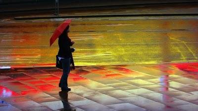 Tips Jitu Jaga Kesehatan di Musim Hujan