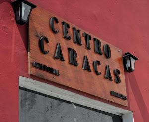 CENTRO CÍVICO CARACAS