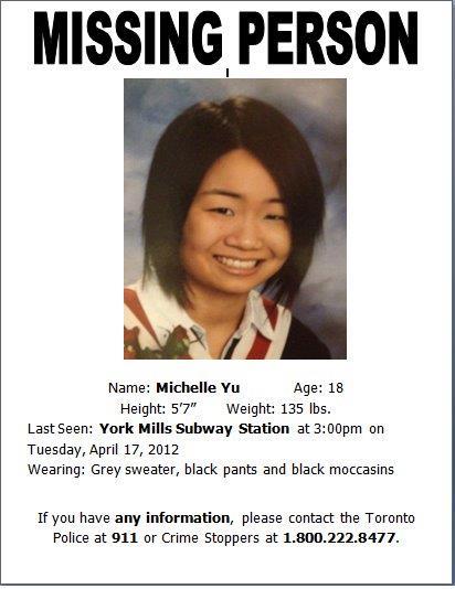Backpack of missing Canadian teen found - KFDA
