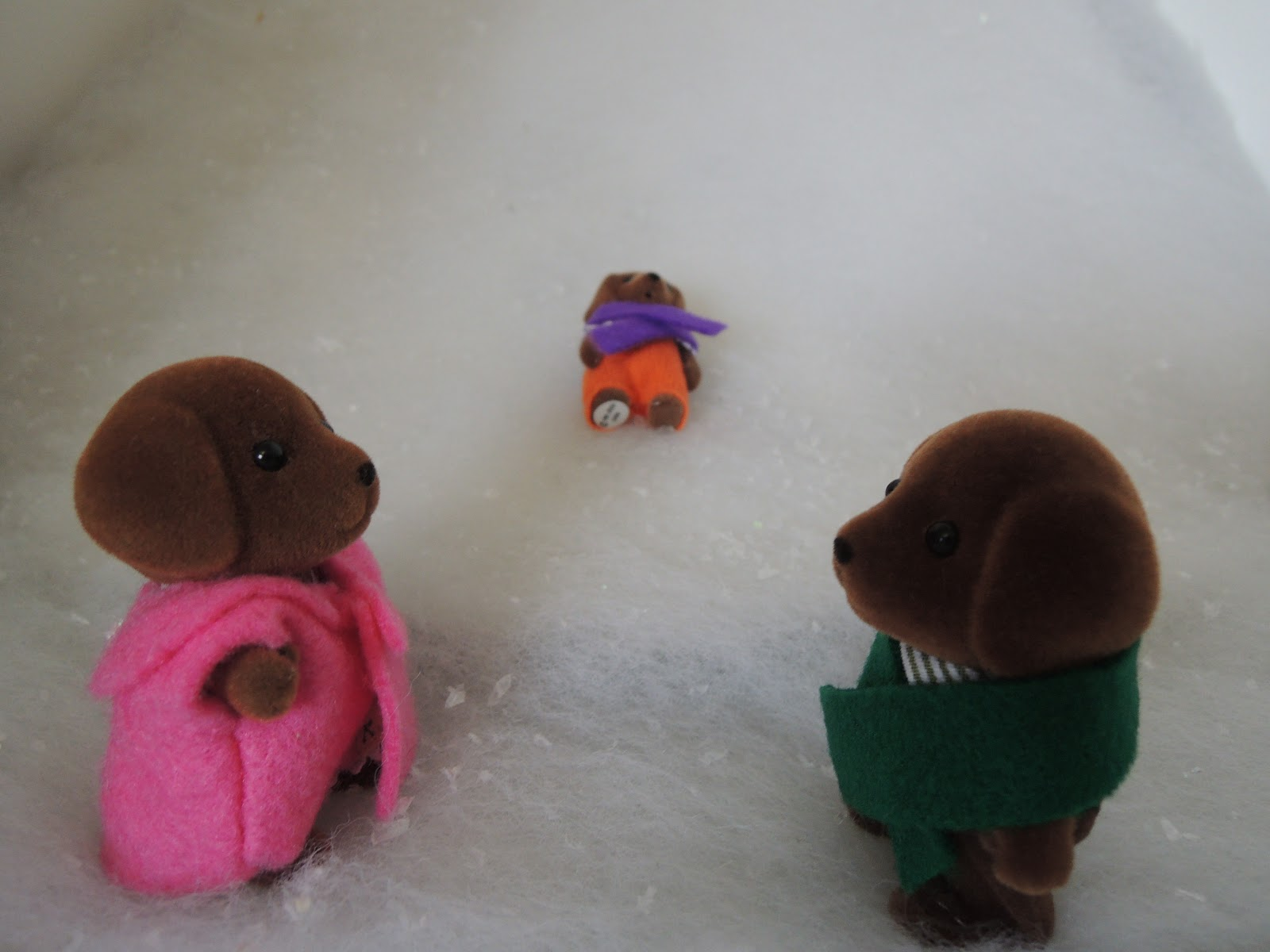 Marvelous Lilys Sylvanian Families Blog December  With Gorgeous Sylvanian Families Huntersmyth Chocolate Labradors Coats Snow Winter  Christmas With Enchanting Ruskington Garden Centre Also Melbicks Garden And Leisure In Addition Curry Garden And Olive Garden Sunday As Well As Gardening Gifts For Mom Additionally Rides In Busch Gardens From Lilyssylvanianfamiliesblogspotcom With   Gorgeous Lilys Sylvanian Families Blog December  With Enchanting Sylvanian Families Huntersmyth Chocolate Labradors Coats Snow Winter  Christmas And Marvelous Ruskington Garden Centre Also Melbicks Garden And Leisure In Addition Curry Garden From Lilyssylvanianfamiliesblogspotcom