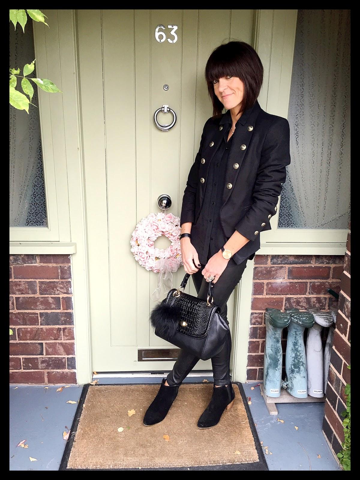 Stealing Kate Winslet 39 S Style My Midlife Fashion Bloglovin