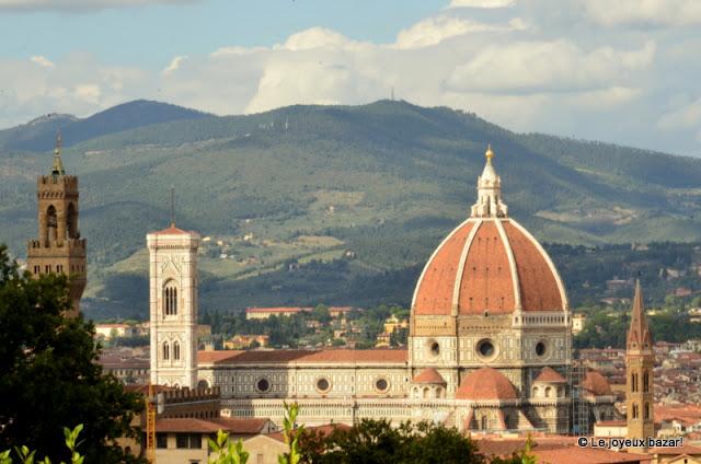 Florence -le Duomo