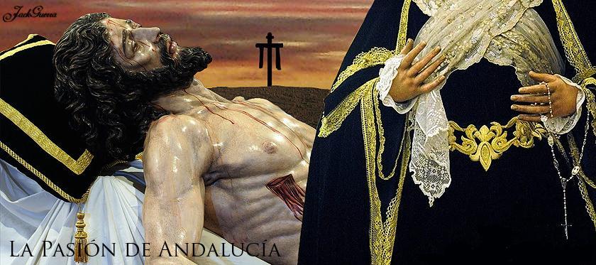 La Pasión de Andalucía