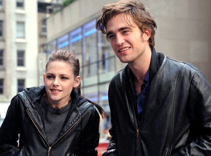 Robert Pattinson Kristen Stewart on Robert Pattinson And Kristen Stewart S Date At Soho House   Amy