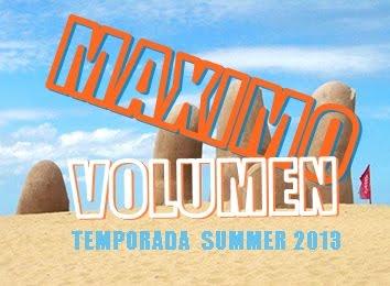 NUESTRA NUEVA WEB: RADIO MAXIMO VOLUMEN