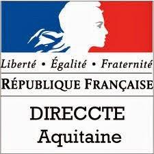 Direccte Aquitaine ->Landes