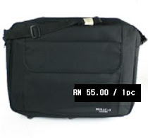 Miracle Homme Laptop Bag