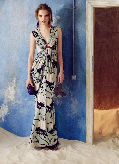ME PASO EL DIA COMPRANDO: Vestidos primaverales para una boda de mañana