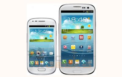 Samsung Galaxy S III Mini Harga - Spesifikasi Dan Review