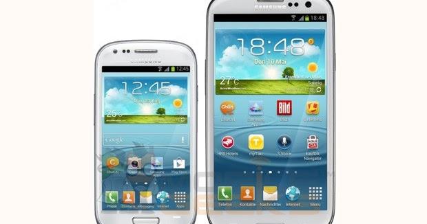 Samsung Galaxy S Iii Mini Harga Spesifikasi Dan Review Blog Pendidikan