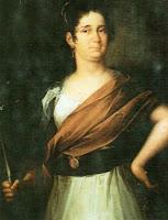 Condesa de Bureta Condesa de Bureta