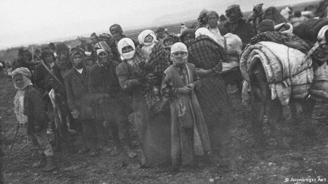 christian genocide turkey research paper