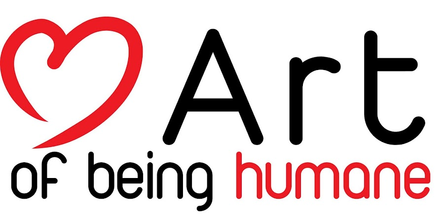 The Art of Being Humane
