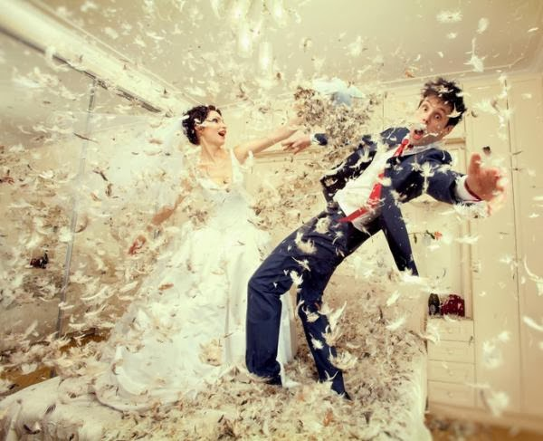 Cute Wedding Photography by Eduard Stelmakh