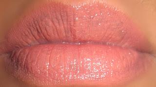 mac nude lipstick bare again sheen supreme