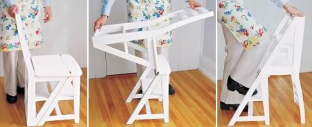 Раскладной стул своими руками чертежи