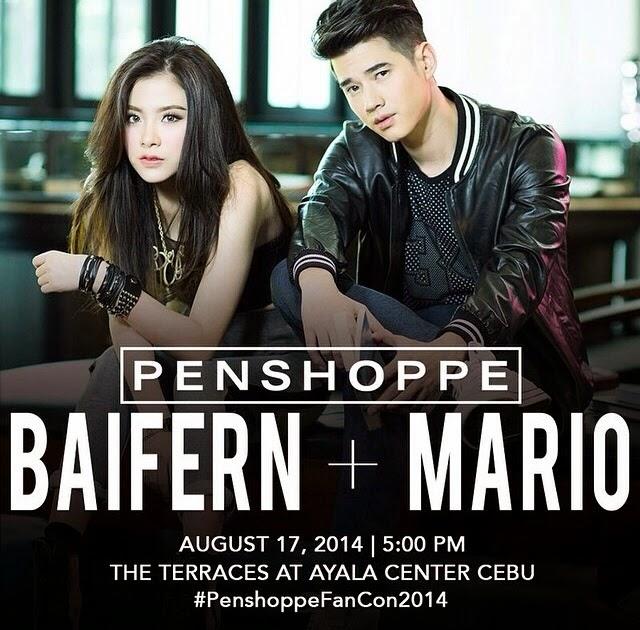 Penshoppe-Baifern-Mario