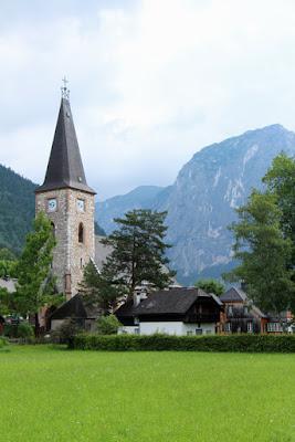 Kirche Altaussee