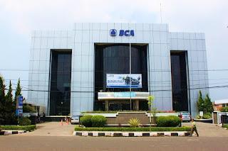 Lowongan Kerja Bank BCA (Bank Central Asia) Terbaru