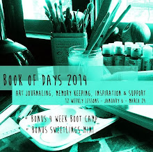BOOK OF DAYS 2014