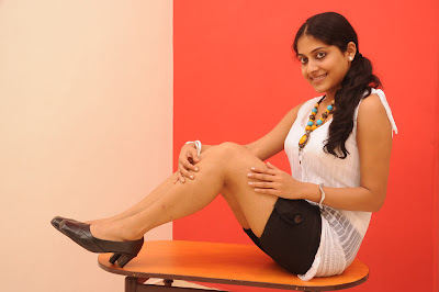 mohana new spicy shoot latest photos