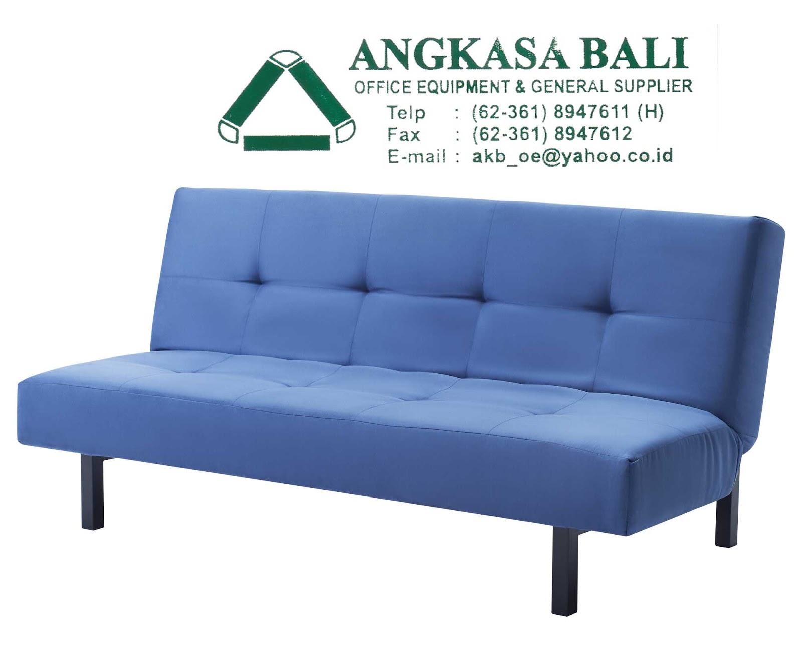 Angkasa bali jual sofa bed di bali di bali for Sofa bed yang bagus merk apa