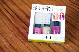 BRIGHTS by OPI, OPI, OPI nail Lacquer, Nail Art, Bright nails, Bright nailcolor, nail polish, neon, pink nails, nude nails, beige nails, berry nails, Pretty nails, nailpolish review, beauty, beauty blog, makeup review, top beauty blog, redalicerao, red alice rao