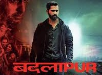 Badlapur 2015 Hindi Movie Watch Online