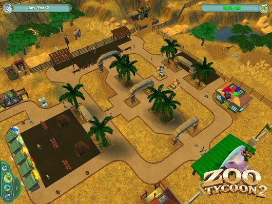 zoo tycoon 3 free download full version for pc