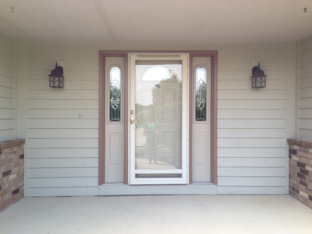 First House Love Front Door Makeover