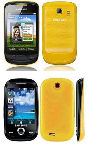 free download facebook messenger for samsung gt-s3850