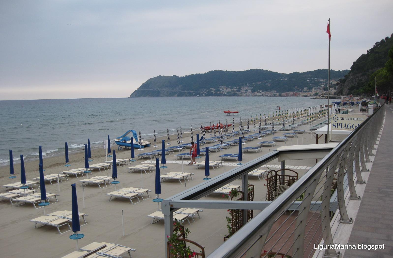 Matrimonio Spiaggia Alassio : Liguriamarina alassio