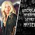 'AHS Hotel': 'EW' publica nueva foto de Lady Gaga en el set de grabación