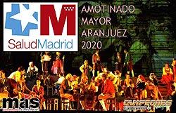 Sanidad Pública Madrileña: Amotinado Mayor 2020