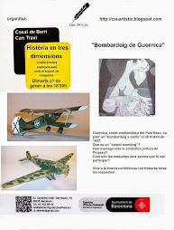 ACTIVITATS DE CAU ARTÌSTIC PER EL PERIODE DE GENER A MARÇ DE 2015