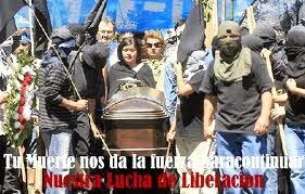PUEBLO EN LUCHA!!