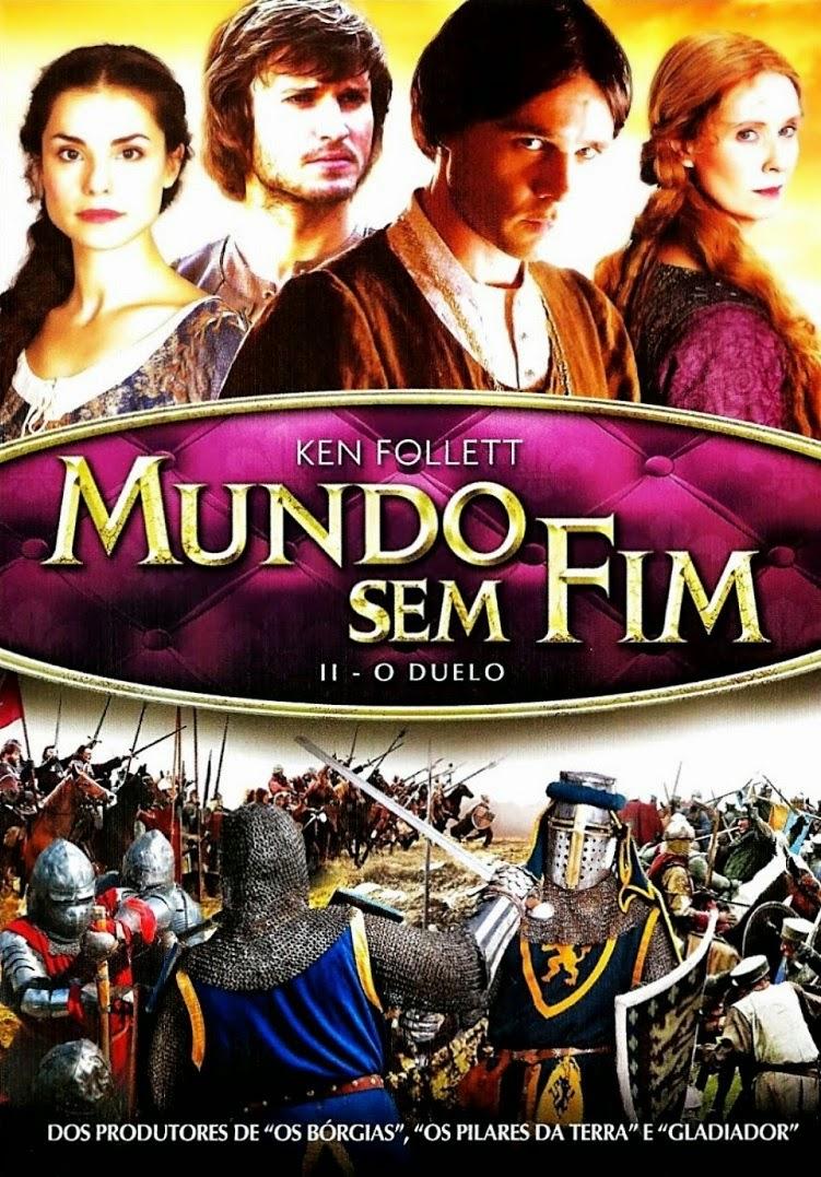 Mundo Sem Fim 2: O Duelo – Dublado (2012)