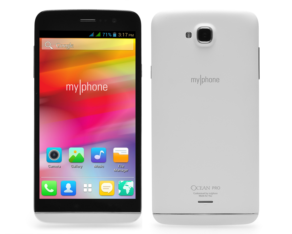 Myphone Ocean Pro Now Official For ₱6 999 Full Specs And