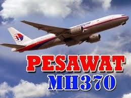 Solat Jenazah Ghaib MH370