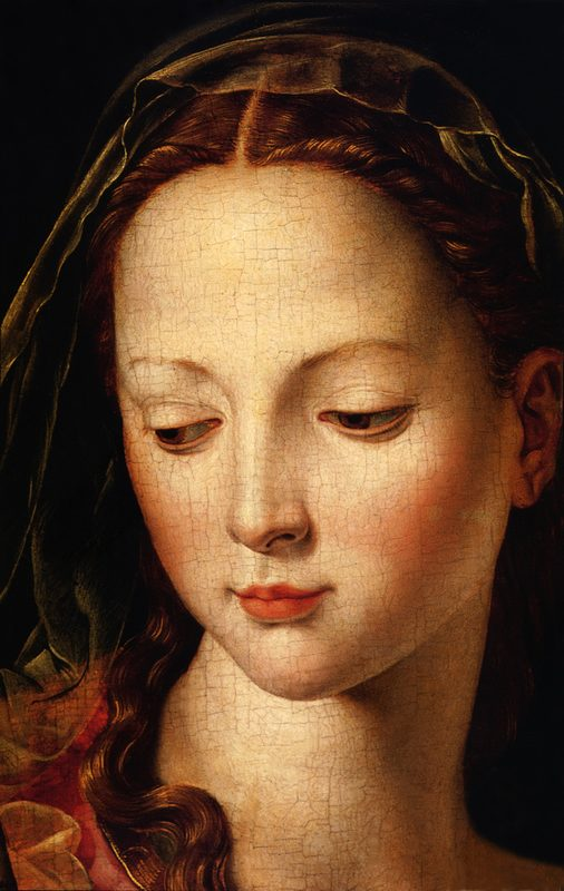 Agnolo Bronzino ~ Mannerist painter | Tutt'Art@ | Pittura ... | 506 x 800 jpeg 69kB