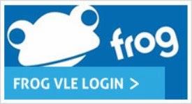 FrogVLE Login