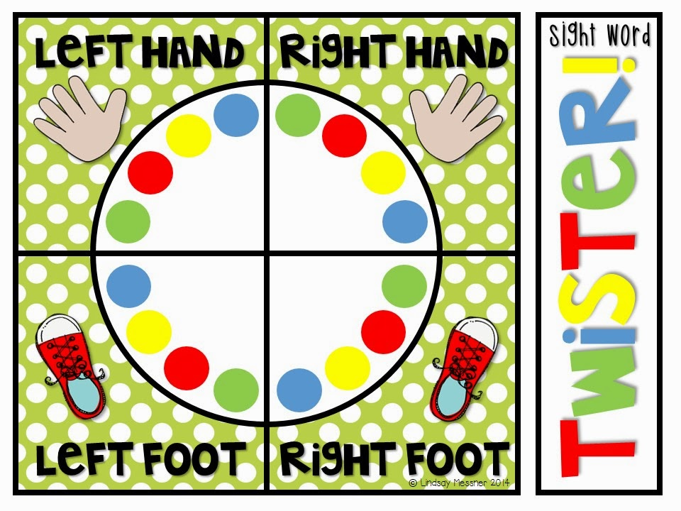 Old Fashioned image pertaining to twister spinner printable