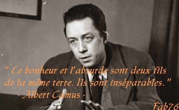Qui est Albert Camus ? Résumé de ses pensées | Tseline
